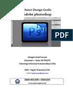 Materi Suplemen PhotoShop-XII