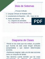 UML Diagramas de Clase