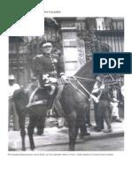 Armando Leon Bejarano Valadez Octavo Comandante Nacional del Pentathlon Deportivo Militar Universitario