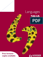 HE Languages 2010