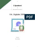 P.a. Digitale 2008