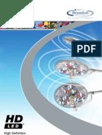 OPERATIELAMP ASTRAMAX HD LED