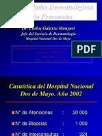 23-enfermedadesdermatologicasmasfrecuentes-110318012430-phpapp02