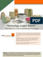 Technology Insight Report