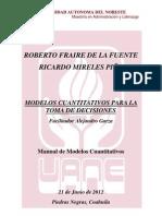 manualmodeloscuantitativos-120624215533-phpapp01