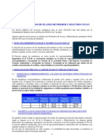 Precios públicos UPM 2012/2013