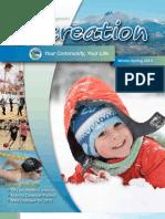 Longmont Winter/Spring 2013 Brochure