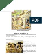 Povos Agro pastoris