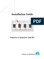 R2R Link Kit Installation Guide