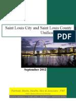 Executive Summary September 2012 Poll
