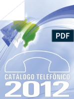 Catalogo COMAER