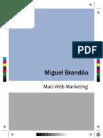 E-Book Mais Web Marketing
