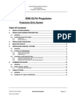 ELFA Technical Description