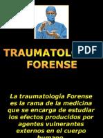 TRAUMATOLOGIA FORENSE 1