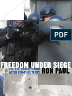Ron Paul-Freedom Under Siege