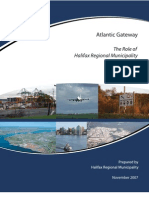 Atlantic Gateway The Role of HRM