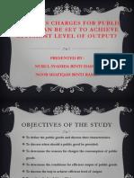 Presentation Public Good