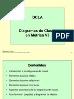 Postgradodiagrama de Clases