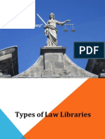 2012 Group 1 Report on Using the Law Library