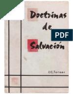 Doctrinas de Salvación J C Turner