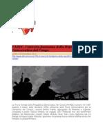 FARDC, l'esercito fantasma della Repubblica Democratica del Congo