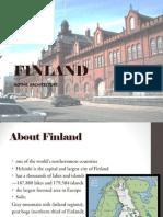 FINLAND_GOTHIC.Architecture