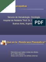 2Membranopatias Lilian Diaz