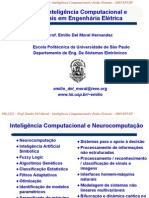 Apresent Redes Neurais