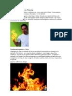 Como Manipular o Fogo No Photoshop