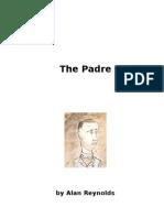 The Padre by Alan Reynolds