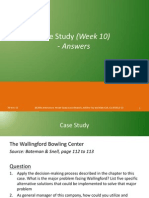 Case Study_Wk. 10 - Wallingford Bowling Center - Answers (1)
