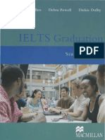 IELTS Graduation Students Book