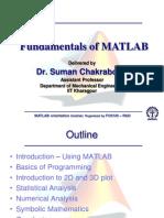 95539255 Fundamentals of Matlab Final