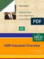Michael Berry Industrial