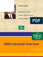 Michael Berry Industrial