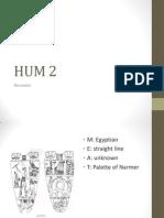 HUM 2