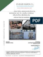 ORDUÑA Burdin 17 Informe Final