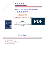 An Overview of VLSI