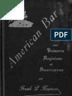 1904 - American Bar Frank Newman