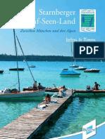 Infos & Tipps für Starnberger See, Ammersee und das Fünf-Seen-Land