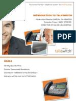 TalkSwitchIntroduction_Computercrews 2