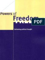 Rose - Powers of Freedom