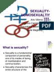 Bioethics Homosexuality