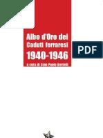 Albo d'Oro Dei Caduti (1940-1946)