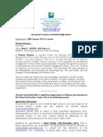 Recruitment Advertising FD Nov 2012