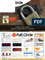 Full Circle Magazine - issue 67 EN