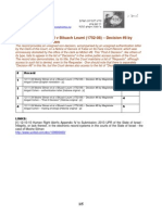 12-11-24 Moshe Silman et al v Bituach Leumi (1752-08) – Decision #8 by Magistrate Avigail Cohen