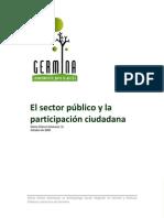 Nota2.Sector Publico y Participacion Ciudadana