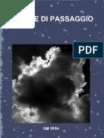 Nuvole Di Passaggio