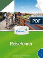 Emsland Reiseführer